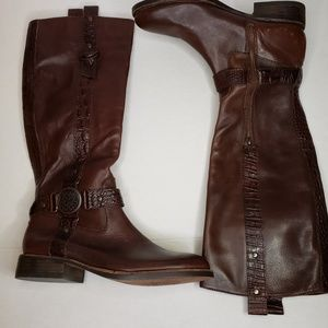 """Vince Camuto 'Fantastic"""" Tall Riding Boot"""